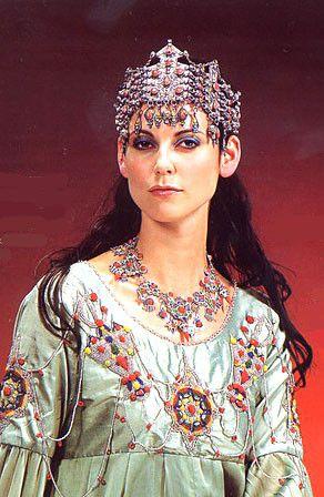 Femme kabyle cherche mari